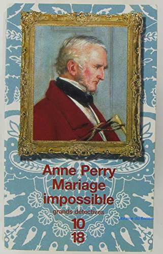 Mariage Impossible par Perry Anne