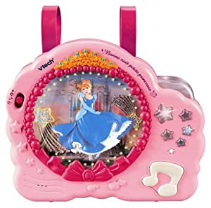 Vtech - 75805 - Jouet 1er Age - Veilleuse Cendrillon - Bonne Nuit Petites Princesses !