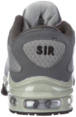 Sir Safety Airblock Grey Natura S1P HRO 21042485 Herren Arbeits- & Sicherheitsschuhe - S1 Grau/grau