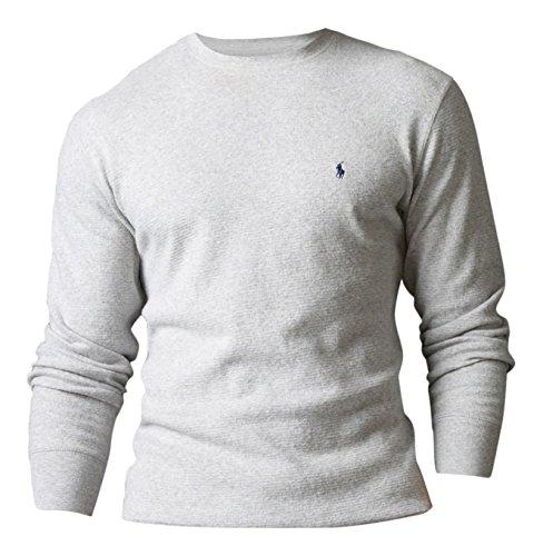 polo-ralph-lauren-mens-long-sleeve-waffle-knit-thermal-sleepwear-t-shirt-light-grey-medium