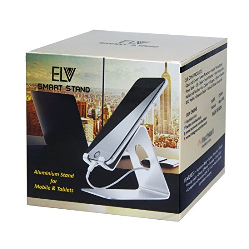 [Get Discount ] ELV PS2 Mobile Stand (Black) 51jkRLf14DL