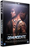 Divergente [Combo Collector Blu-ray + DVD]