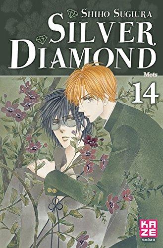 Silver Diamond Vol.14