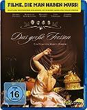 Das große Fressen [Blu-ray]