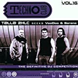Techno Club Vol.16