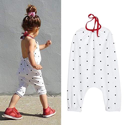 Mono pantalón infantil por 10,99€ con el #código: OXF8R22B