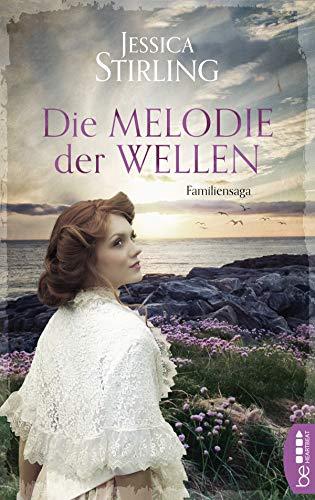 Die Melodie der Wellen: Familiensaga (Die McCulloch-Trilogie 1)