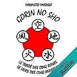 Gorin No Sho - Le traité des cinq roues - le livre des cinq anneaux - 9,95 €
