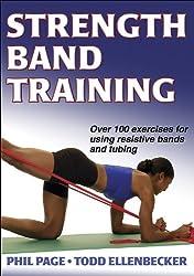Strength Band Training (American Sport Education Prog)