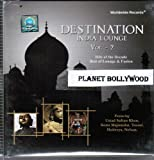 Destination India Lounge - Vol.2