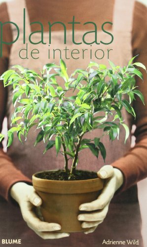Plantas de interior por Adrienne Wild