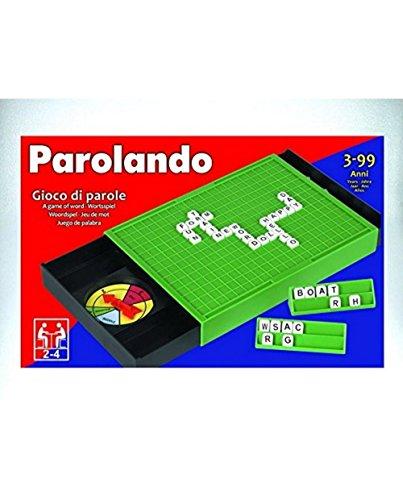 GIOCO PAROLANDO S6719/J318B