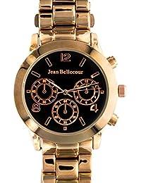 Jean bellecour reds9rgb Reloj para mujer