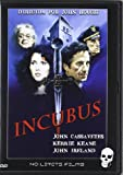 The Incubus (1982) [DVD]