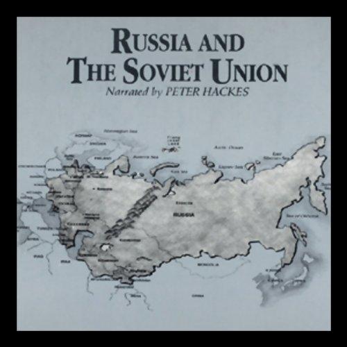 Russia and the Soviet Union  Audiolibri