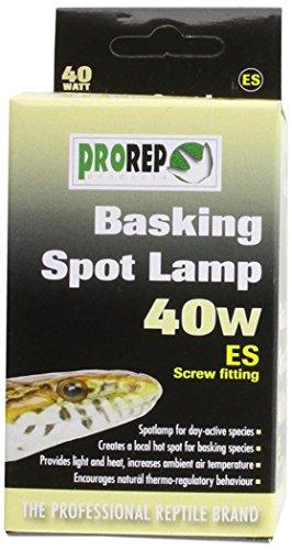 ProRep ES Basking Spotlamp, 40 Watt