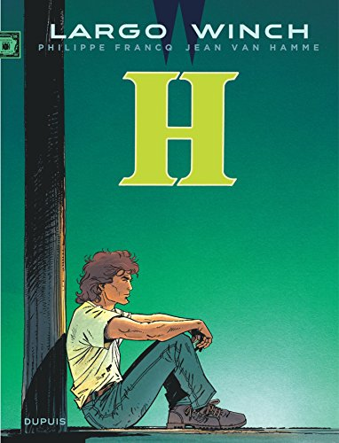 Largo Winch - tome 5 - H (grand format)