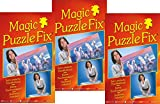 M.I.C. Magic Puzzle Fix - Puzzle-Kleber (3er-Set)