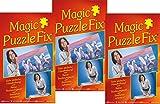 Mic 64001 3er Set Magic Puzzle Fix (3er-Set)