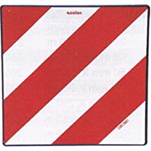 Cofan 199001 Panel V20 Carga Saliente, 500 x 500 mm