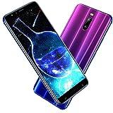Smartphone Pas Cher 4G, J6(2019) 6.0 Pouces HD 3Go RAM + 16Go ROM/128Go Expansion...