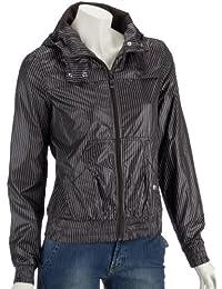 Roxy chaqueta Zoe Jacket, CK Chocolate, mujer, XAWJK023, ck chocolate, large