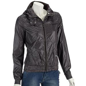 Roxy chaqueta Zoe Jacket, CK Chocolate