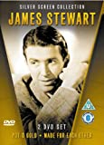 James Stewart - Silver Screen Collection [2 DVDs]