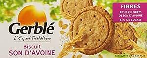 Biscuit son avoine - 144g