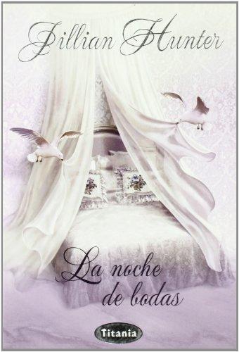 La Noche de Bodas Cover Image