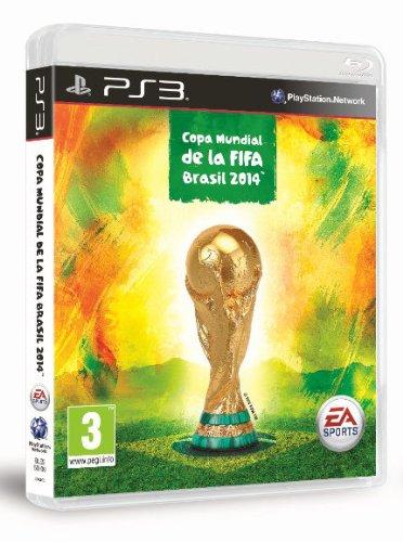 Preisvergleich Produktbild Copa Mundial de la FIFA Brasil 2014