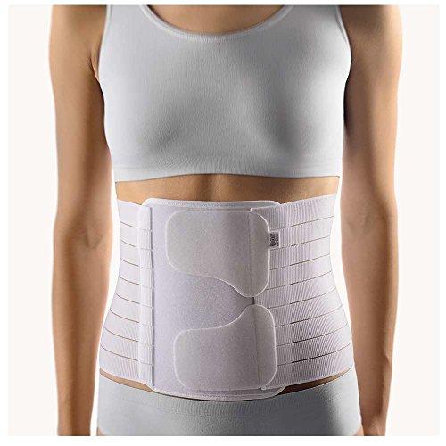 BORT PostOban® Thorax-Abdominal-Stütze für den Rücken, Gr. 4, 21 cm