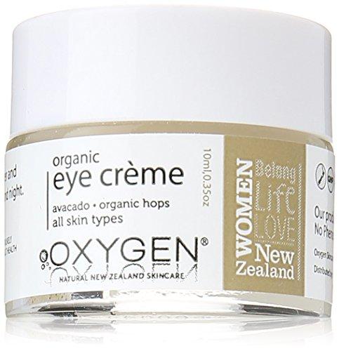 n Grosshandel Packung mit 6 Stück: Organic Eye Creme für alle Hauttypen, 1er Pack (1 x 1 Stück) ()