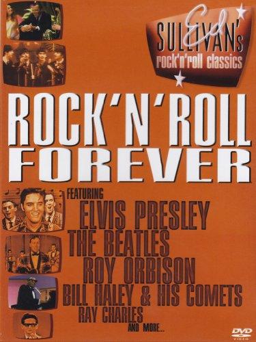 Ed Sullivan Presents Rock 'N' Roll Forever