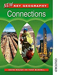 New Key Geography Connections: Pupil's Book by David Waugh (2006-05-18)