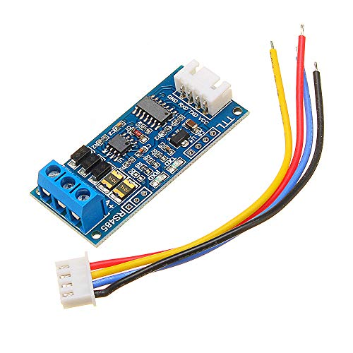 ILS - TTL zu RS485 Modul Serial Port MCU Automatische Flow Control Module -