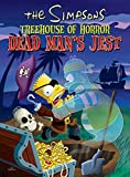 Treehouse of Horror: Dead Man's Jest (Simpsons Comic Compilations)