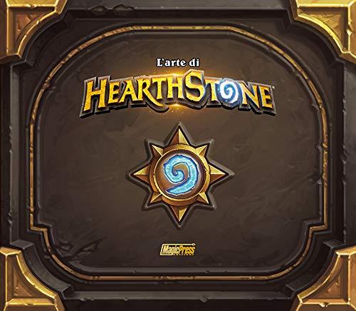 L'arte di HearthStone