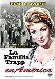 La Familia Trapp En America (Import)