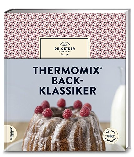 Thermomix® Back-Klassiker