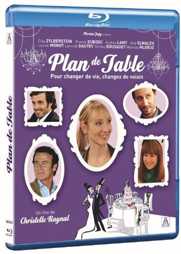 Plan de table [Blu-ray]
