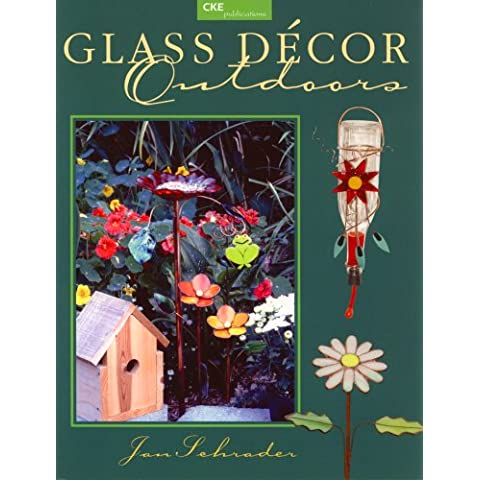 Glass Decor Outdoors