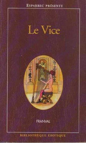 Le vice