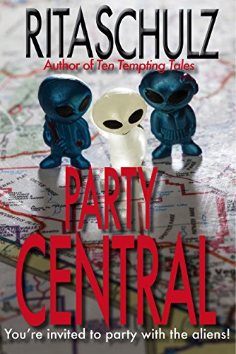 Party Central (English Edition)