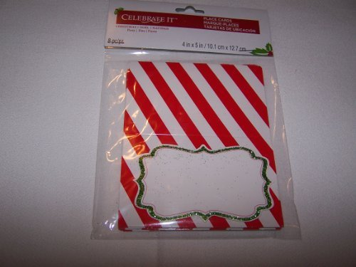 celebrate-it-christmas-place-cards-by-michaels-stores-inc