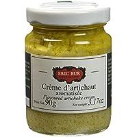 ERIC BUR Crème d'Artichaut Aromatisée 90 g