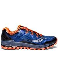 Original Shoes Karrimor Tempo 4 WTX wasserdicht Trail Laufschuhe Herren Schwarz Turnschuhe Sneakers
