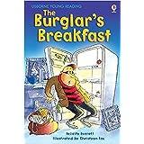 The Burglar's Breakfast (Usborne young readers)