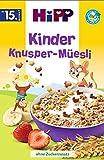 Hipp Kinder Knusper-Müsli, 200g