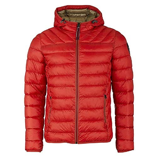 d1c453ca04f Insulated jacket the best Amazon price in SaveMoney.es